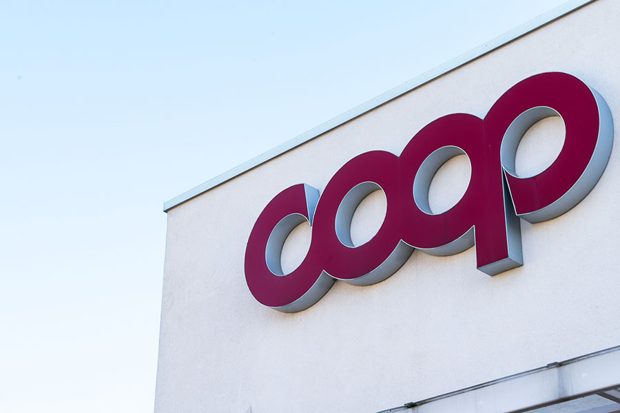 Coop Reno, 2011, Bologna, complesso commerciale | BI Engineering