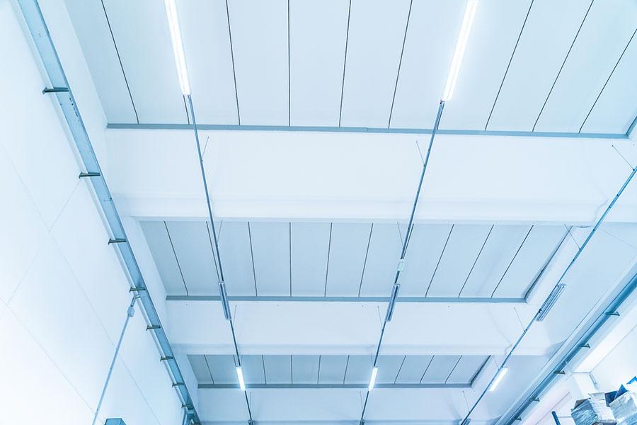 Abafoods, Rovigo, 2009-2012- 2014, complesso industriale| BI Engineering