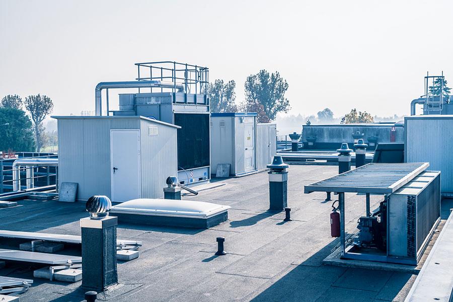 Abafoods, Rovigo, 2009-2012- 2014,tetto ad alta portata| BI Engineering