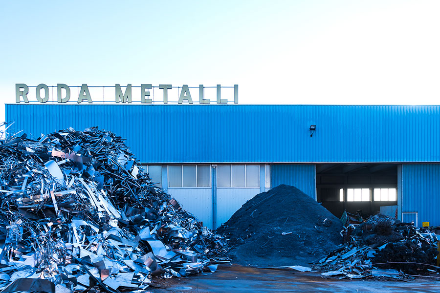 Roda Metalli, Bologna, 2017, azienda | BI Engineering