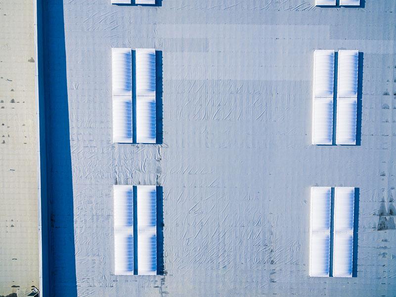 Sittam, 2017, Verona, tamponamento esterno misto: fino a 5 mt. in pannelli prefabbricati, oltre in pannelli sandwich | BI Engineering