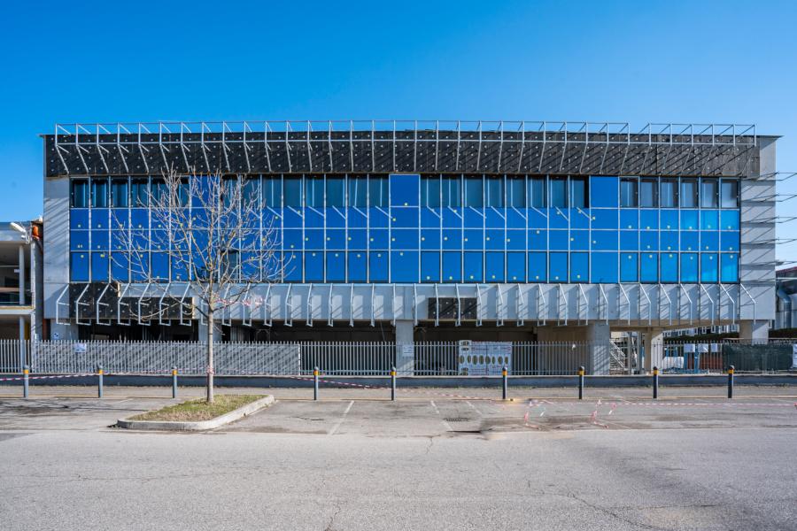 OMP Pumps , Funo di Argelato, nuova palazzina uffici, 2020